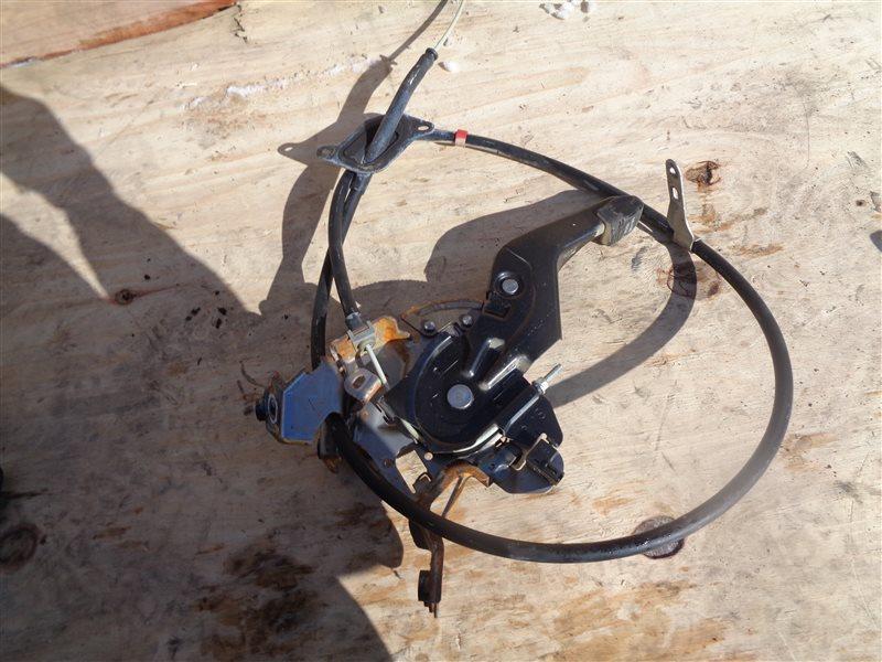 Педаль ручника Nissan Skyline ZV37 274930 06.2014 (б/у)