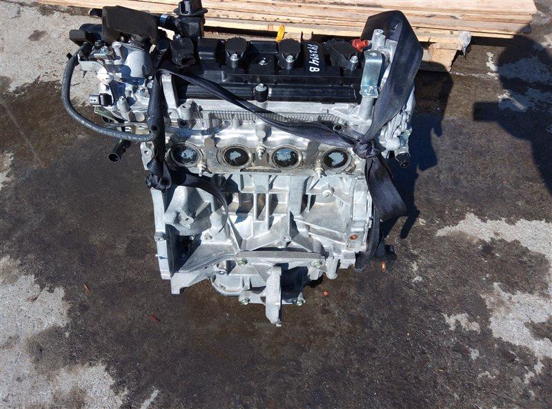 Двигатель Nissan Serena HC26 MR20DD 724494B 07.2015 (б/у)