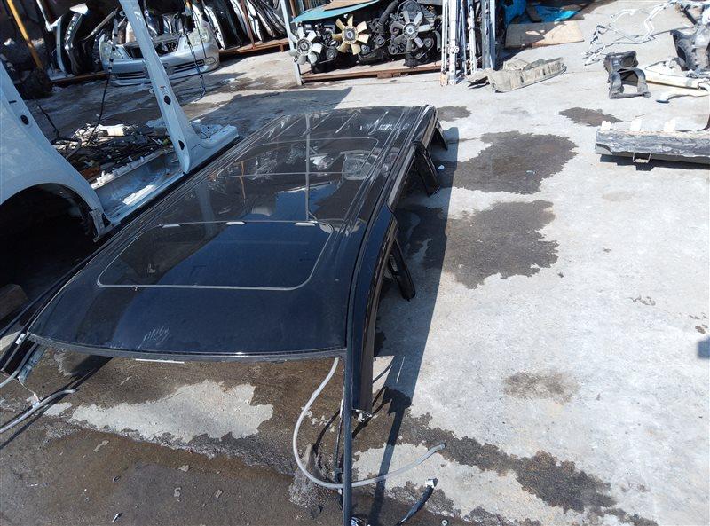 Крыша Nissan Elgrand TE52 QR25DE 05.2019 (б/у)