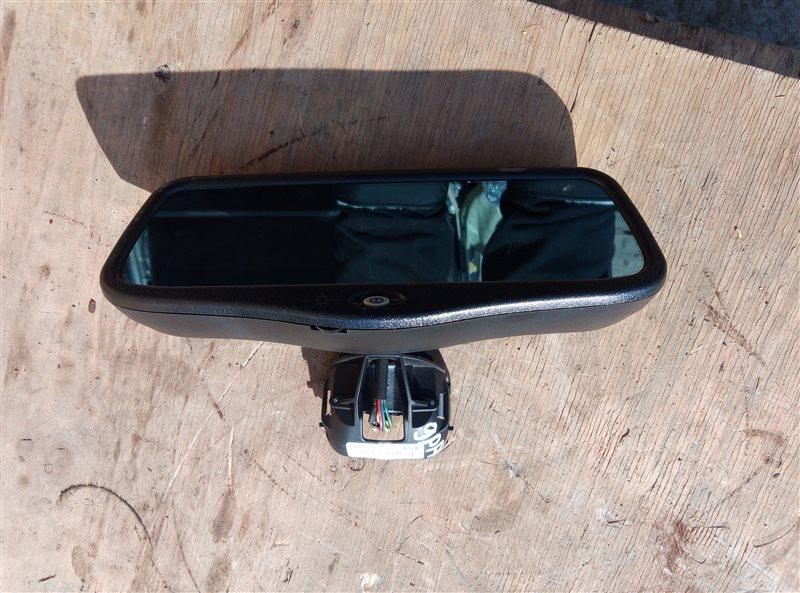 Зеркало заднего вида Porsche Cayenne 957 M48.51 11.09.2008 (б/у)