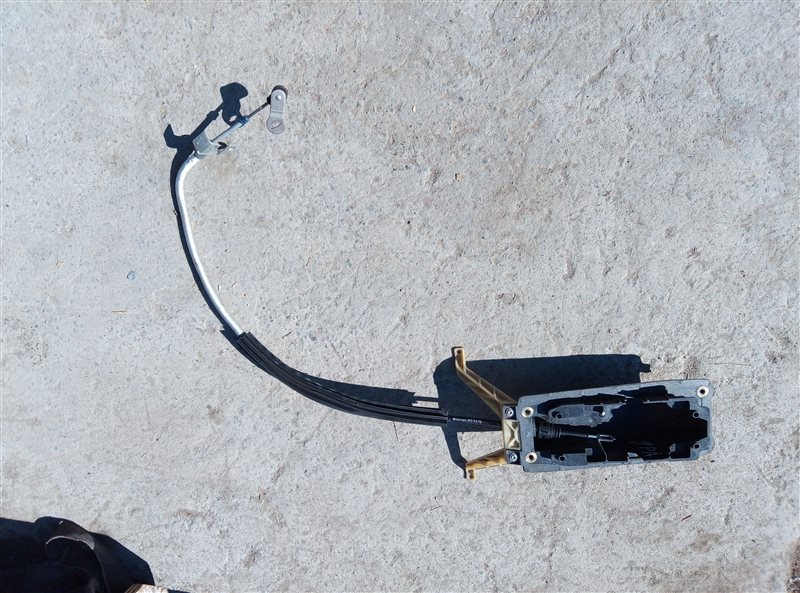 Селектор акпп Porsche Cayenne 957 M48.51 11.09.2008 (б/у)
