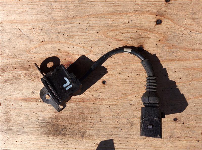 Электронный блок Porsche Cayenne 957 M48.51 11.09.2008 (б/у)