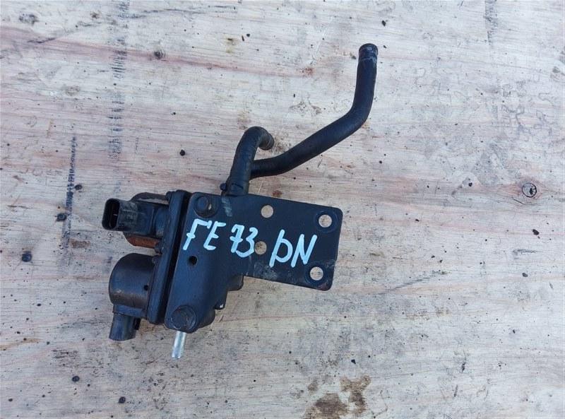 Электроклапан Mitsubishi Canter FE73DN 4M50T (б/у)