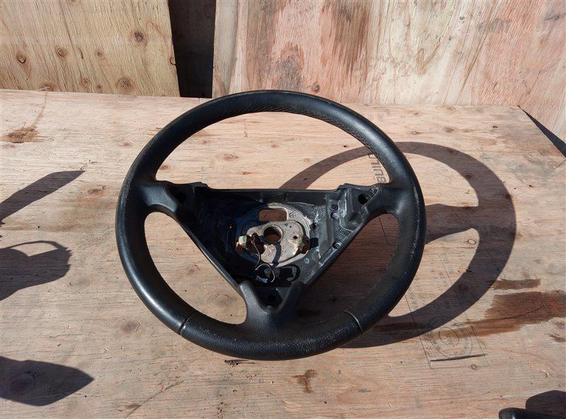 Руль Porsche Cayenne 957 M48.51 11.09.2008 (б/у)