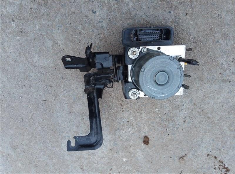 Блок abs Mazda Cx-3 DK5AW S5DPTS 02.2015 (б/у)