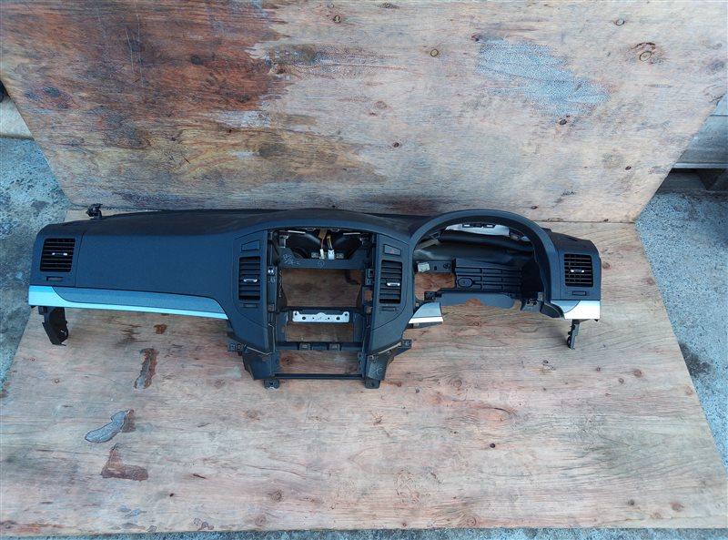 Торпедо Mitsubishi Pajero V93W 6G72 12.2007 (б/у)