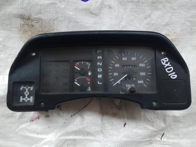 Спидометр Toyota Mega Cruiser BXD10 15B-FTE (б/у)