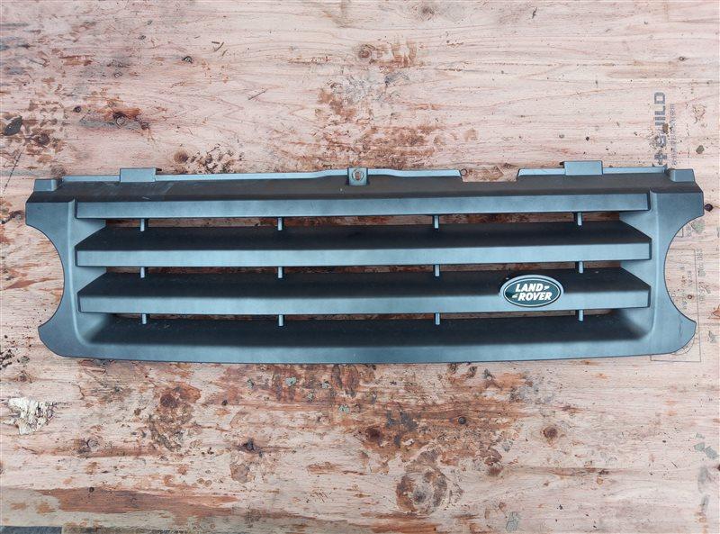 Решетка радиатора Land Rover Range Rover L322 448PN 11.2007 (б/у)