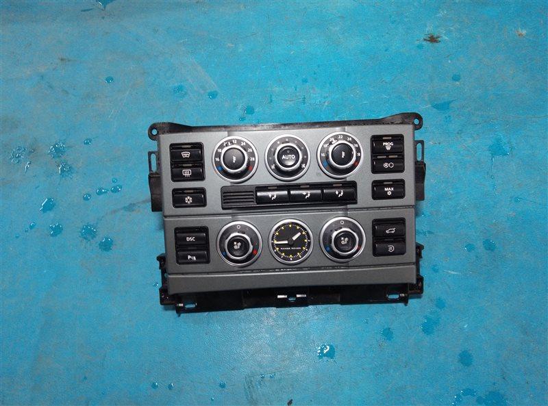 Климат-контроль Land Rover Range Rover L322 448PN 11.2007 (б/у)