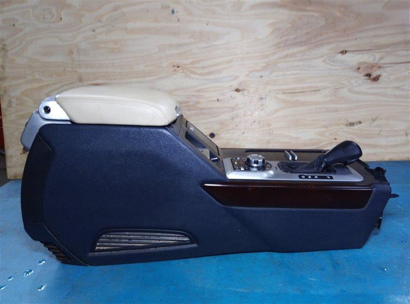 Бардачок между сиденьями Land Rover Range Rover L322 448PN 11.2007 (б/у)