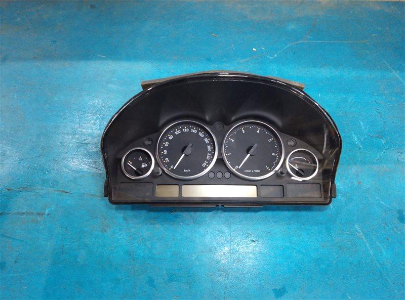 Спидометр Land Rover Range Rover L322 448PN 11.2007 (б/у)