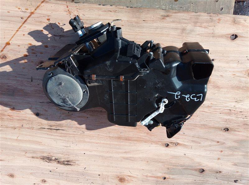Печка Land Rover Range Rover L322 448PN 11.2007 задняя (б/у)