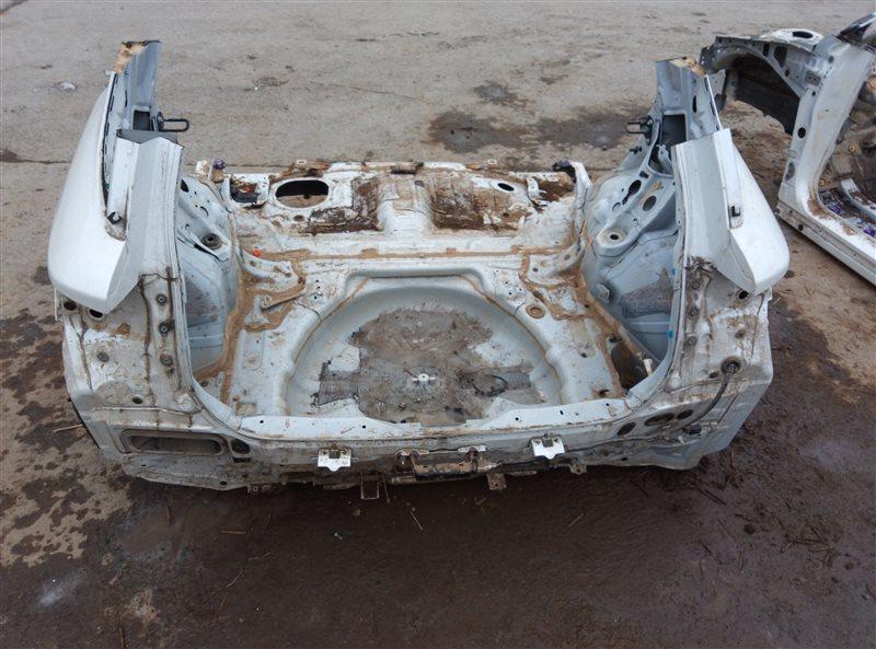 Тазик железный Lexus Ct200H ZWA10 2ZRFXE 02.2013 (б/у)