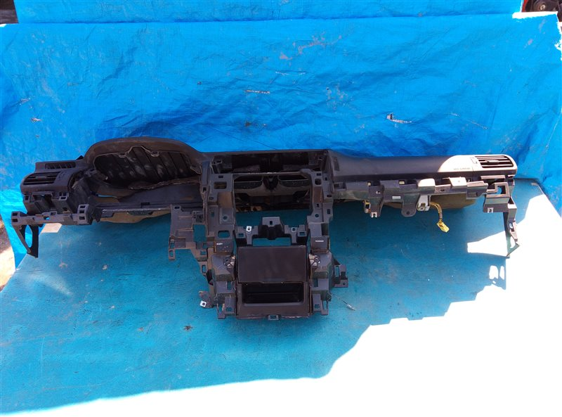 Торпедо Toyota 4Runner GRN285 1GR-FE 08.2012 (б/у)
