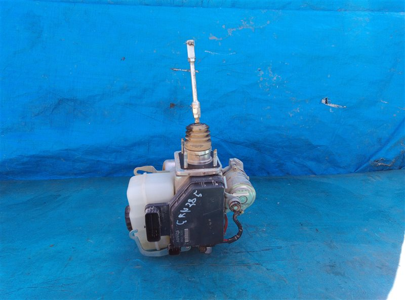 Главный тормозной цилиндр Toyota 4Runner GRN285 1GR-FE 08.2012 (б/у)