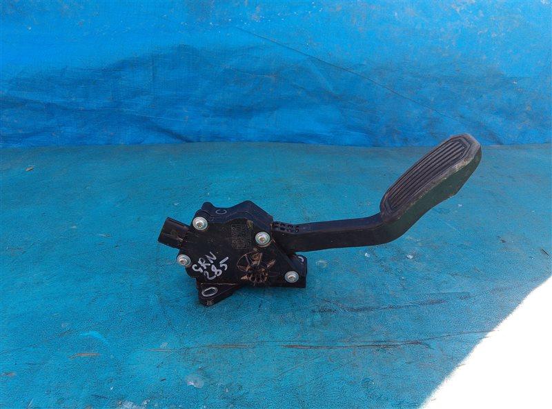 Педаль газа Toyota 4Runner GRN285 1GR-FE 08.2012 (б/у)