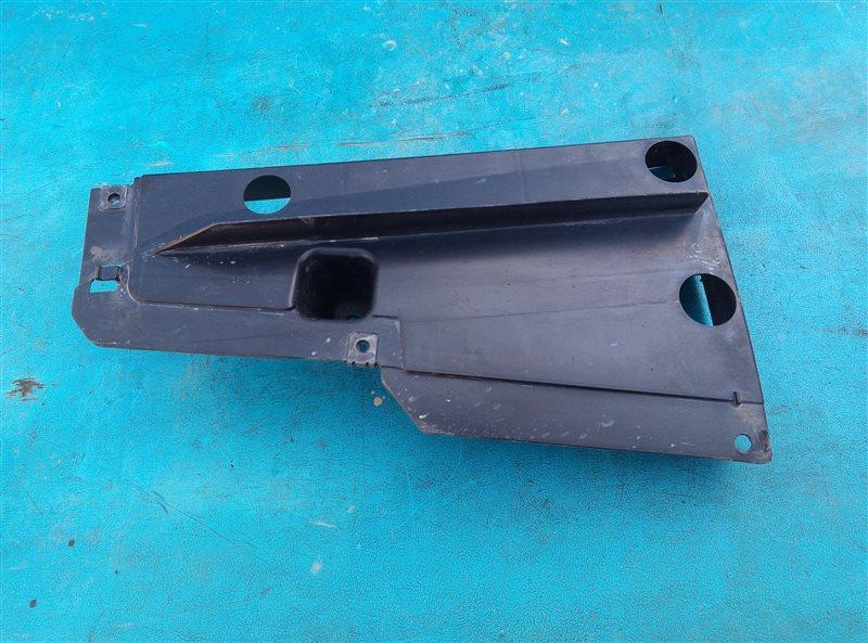 Защита бампера Toyota 4Runner GRN285 1GR-FE 08.2012 задняя левая (б/у)
