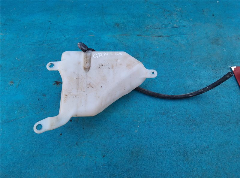 Бачок расширительный Toyota 4Runner GRN285 1GR-FE 08.2012 (б/у)