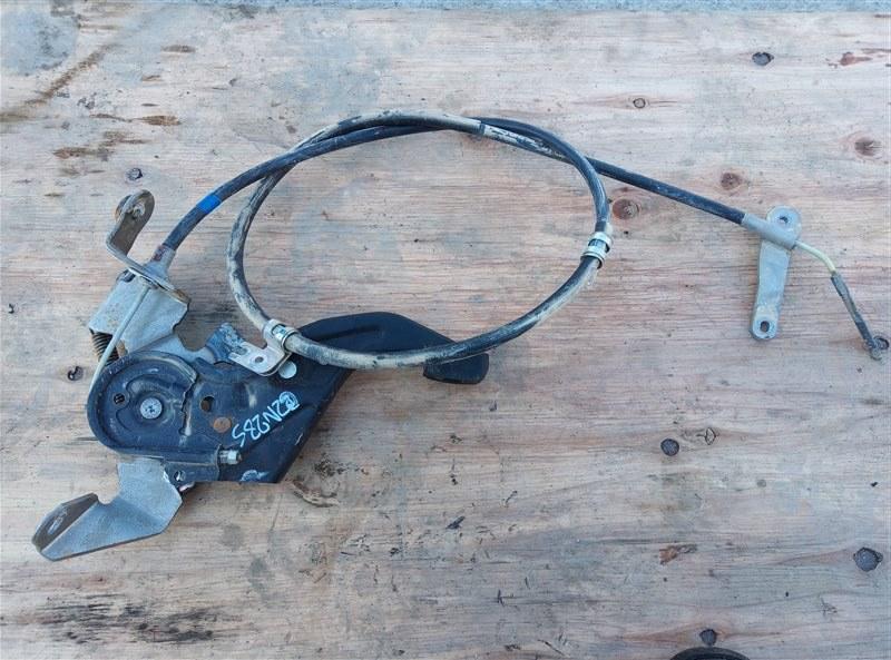 Педаль ручника Toyota 4Runner GRN285 1GR-FE 08.2012 (б/у)