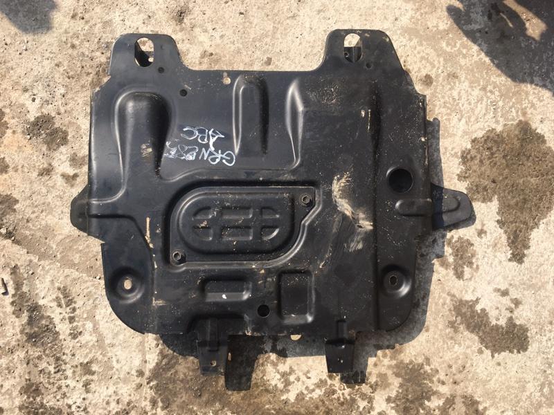 Защита двигателя Toyota 4Runner GRN285 1GR-FE 08.2012 (б/у)