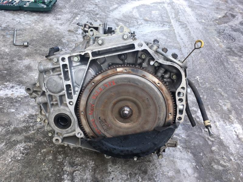 Акпп Honda Stepwgn RG3 K24A 4301288 (б/у)