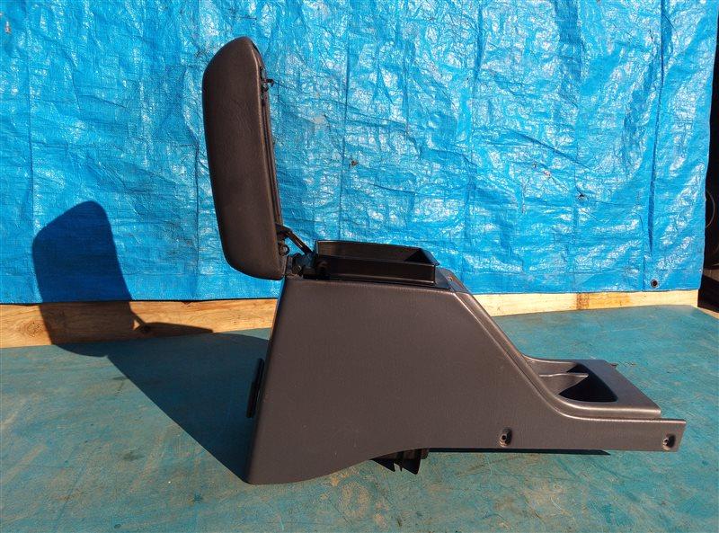 Бардачок между сиденьями Toyota Hilux LN167 5L 5489206 06.2004 (б/у)