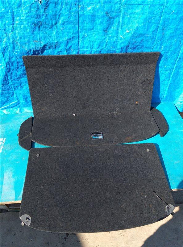 Пол багажника пластик Lexus Nx200T AGZ10 8AR-FTS W043878 03.2015 (б/у)