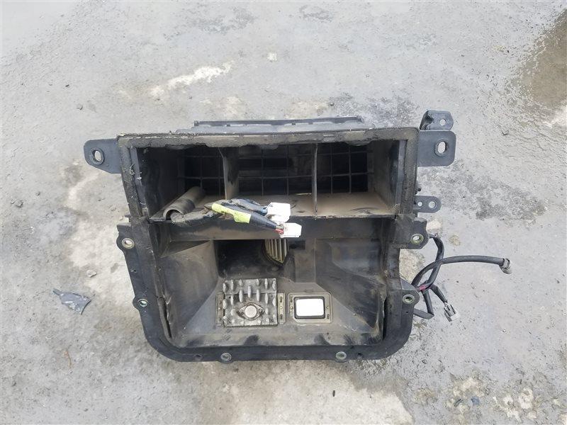 Печка Toyota Estima Emina CXR21 3C-TE (б/у)