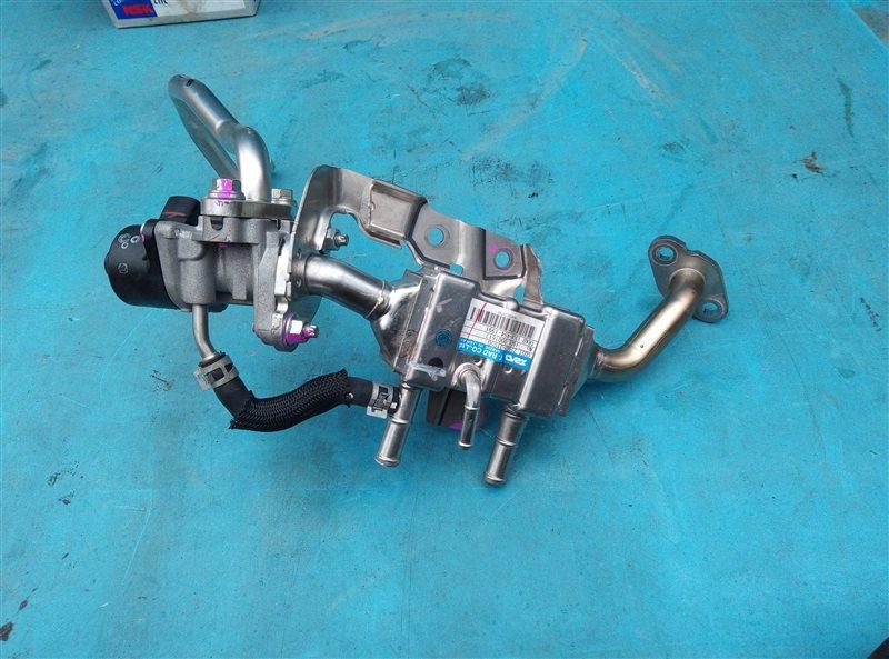 Клапан egr Lexus Rx450H GYL25 2GR-FXS (б/у)