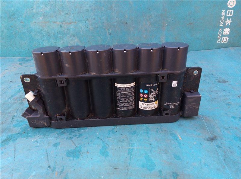 Высоковольтная батарея Honda Vezel RU1 L15B 2015 (б/у)