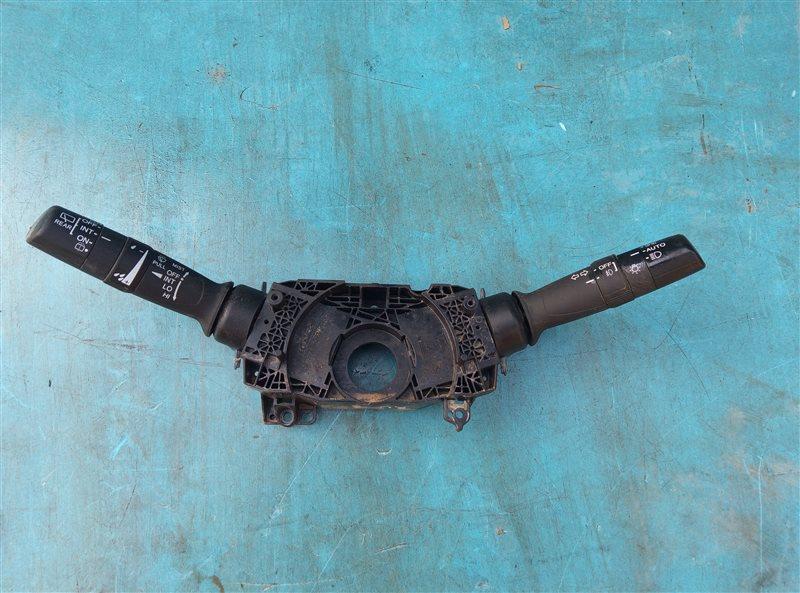 Блок подрулевых переключателей Honda Vezel RU3 LEB 2014 (б/у)