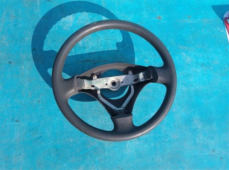 Руль Toyota Carina ST215 3S-FE (б/у)