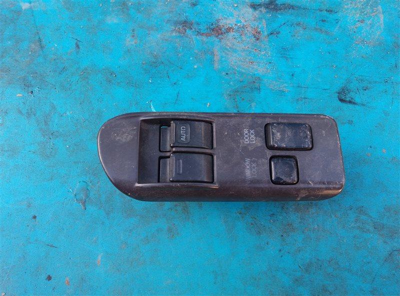 Блок управления стеклоподъемниками Toyota Hiace KZH106 1KZ-TE (б/у)