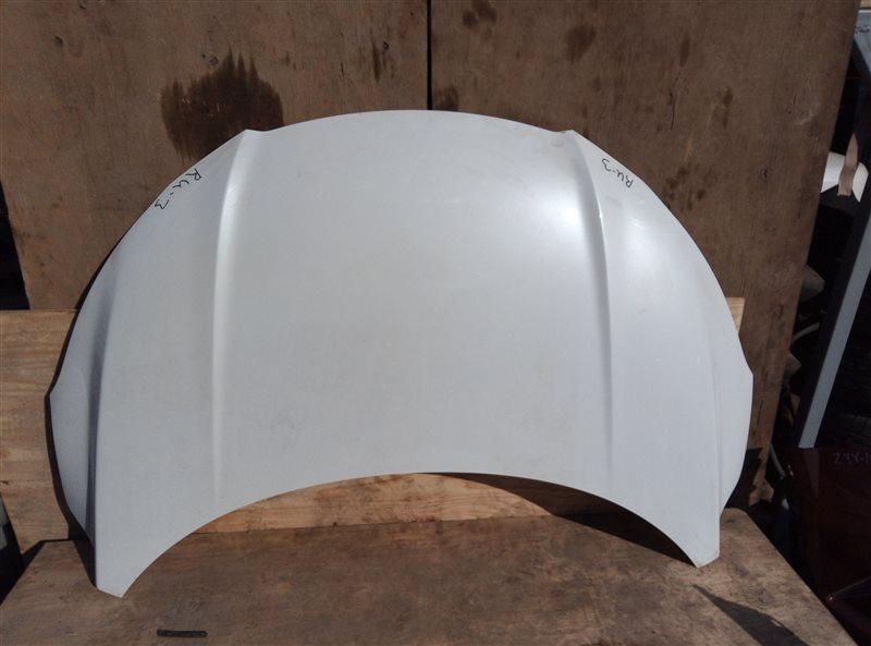 Капот Honda Vezel RU3 LEB 2014 (б/у)