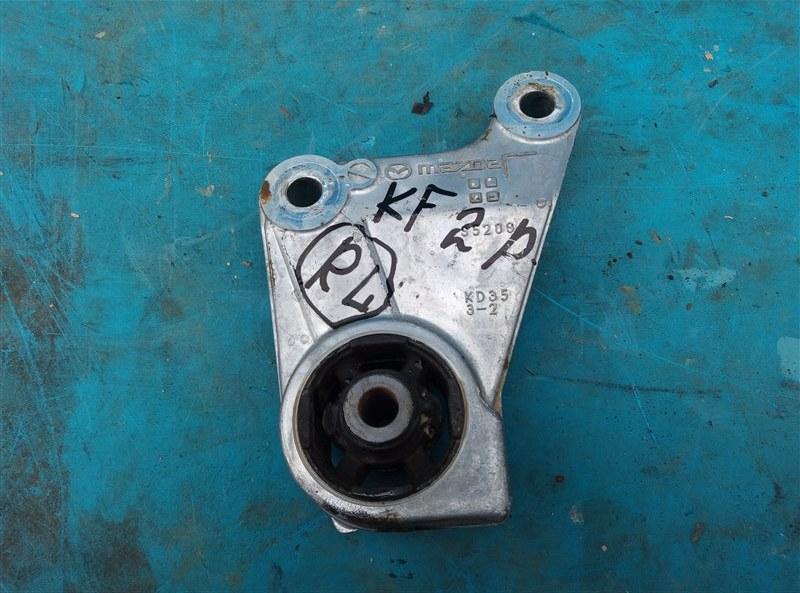Подушка редуктора Mazda Cx-5 KF2P SHVPTS 06.2019 задняя левая (б/у)