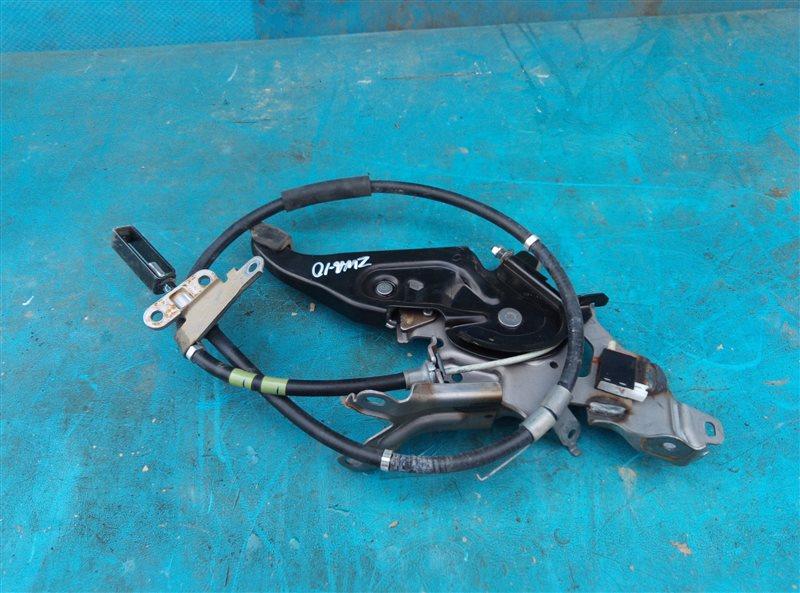 Педаль ручника Lexus Ct200H ZWA10 2ZRFXE 04.2014 (б/у)
