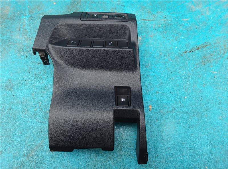 Консоль под рулевой колонкой Lexus Ct200H ZWA10 2ZRFXE 04.2014 (б/у)