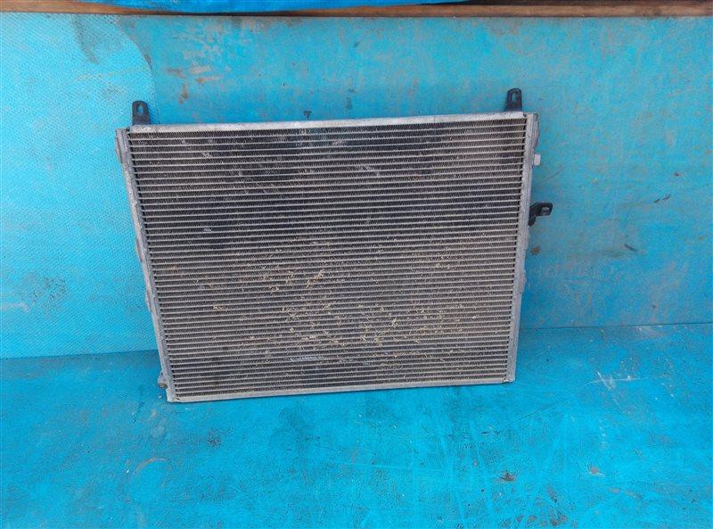 Радиатор кондиционера Toyota Hilux Surf KZN185 1KZ-TE 09.1999 (б/у)