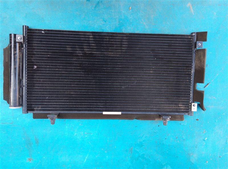 Радиатор кондиционера Subaru Impreza Wrx VAG FA20 03.2017 (б/у)