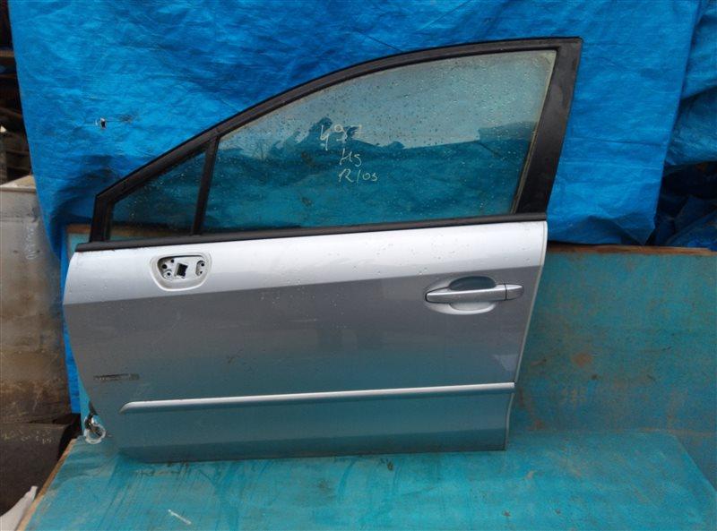 Дверь Subaru Impreza Wrx VAG FA20 03.2017 передняя левая (б/у)