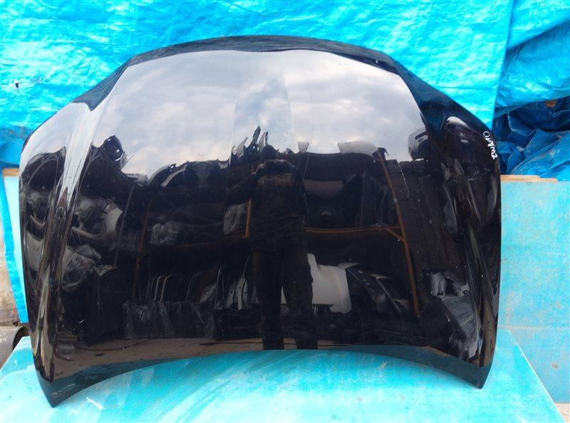 Капот Lexus Ct200H ZWA10 2ZRFXE 04.2014 (б/у)