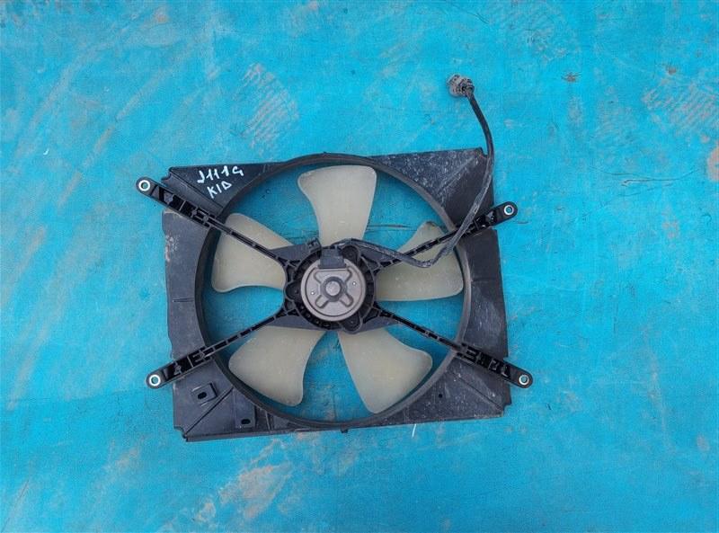 Диффузор радиатора Daihatsu Terios Kid J111G (б/у)