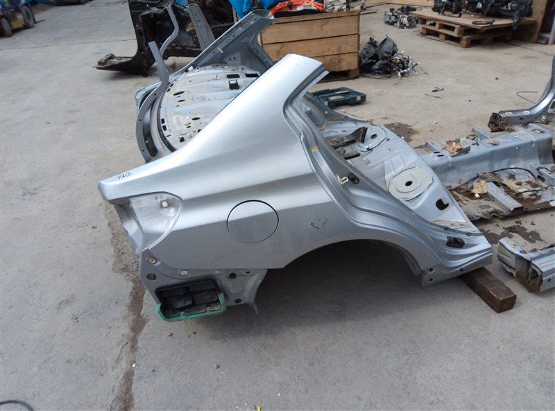 Крыло Subaru Impreza Wrx VAG FA20 03.2017 заднее правое (б/у)