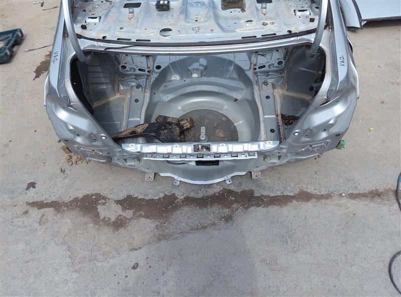 Тазик железный Subaru Impreza Wrx VAG FA20 03.2017 (б/у)