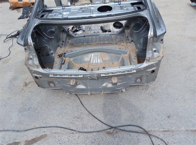Тазик железный Lexus Is300H AVE30 2AR-FSE 03.2014 (б/у)