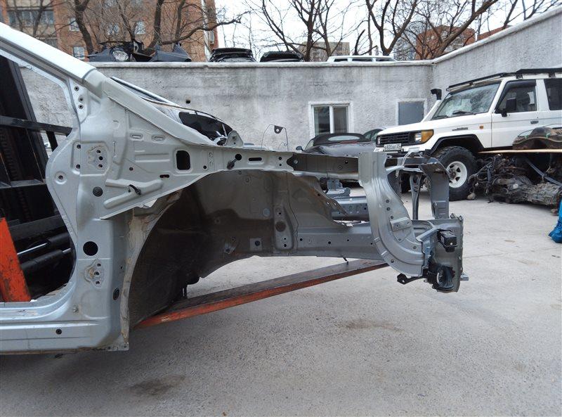Лонжерон Subaru Impreza Wrx VAG FA20 03.2017 передний правый (б/у)