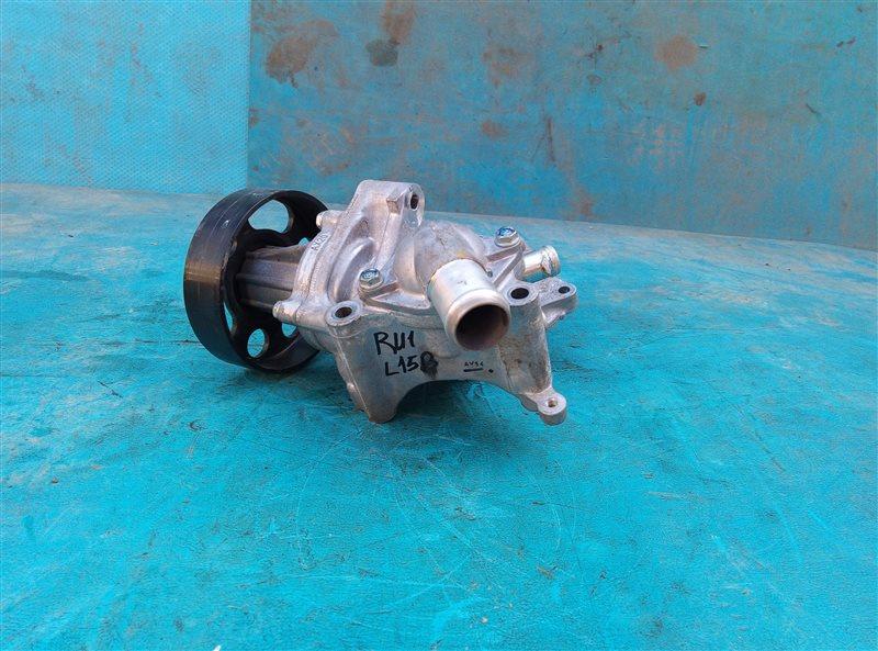 Помпа Honda Vezel RU1 L15B 2014 (б/у)