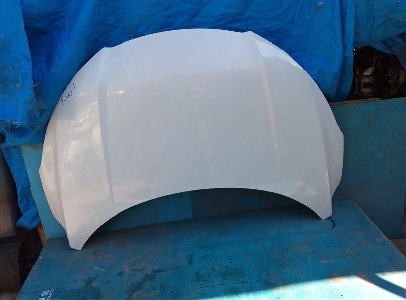 Капот Honda Vezel RU1 L15B 2014 (б/у)