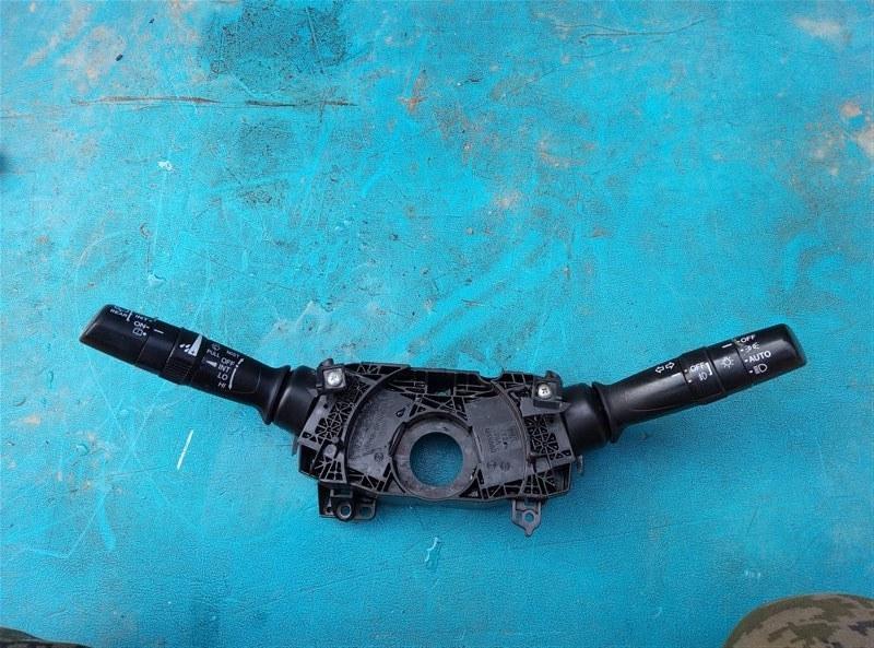 Блок подрулевых переключателей Honda Vezel RU1 L15B 2014 (б/у)