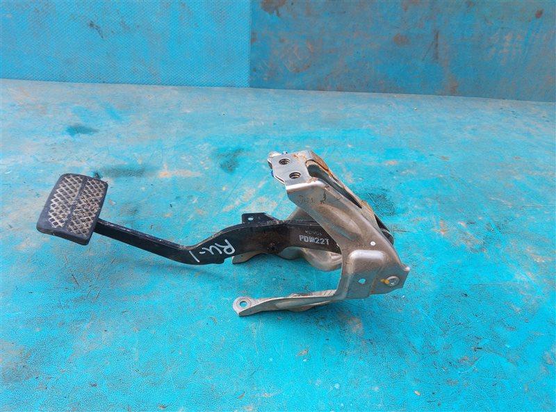 Педаль тормоза Honda Vezel RU1 L15B 2014 (б/у)